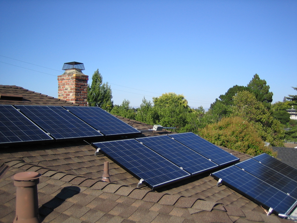 Google To Purchase Solar Panels For 3 000 Homes Iowa