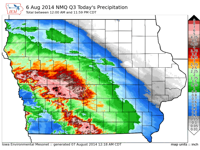 Image via Iowa Environmental Mesonet